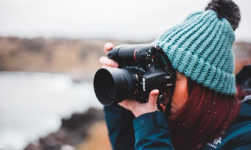 A Complete Guide to Photography